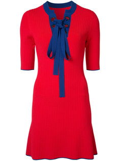 платье Corinna Misha Nonoo