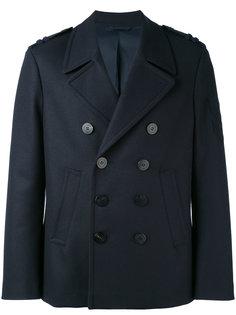 двубортный пиджак Neil Barrett