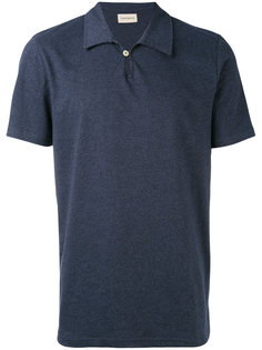 футболка-поло Hawthorn Oliver Spencer