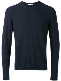 свитер с длинными рукавами Paolo Pecora