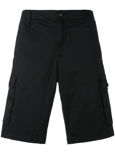 шорты карго Armani Jeans