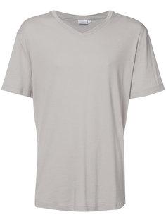 футболка с V-образным вырезом Joey Onia