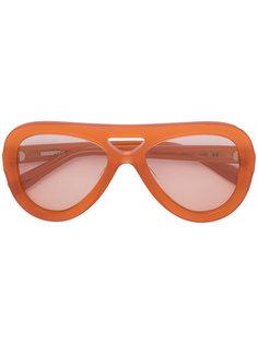 Charlotte sunglasses Derek Lam
