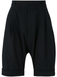 Bloom shorts  Henrik Vibskov
