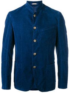 приталенная спортивная куртка  Massimo Alba