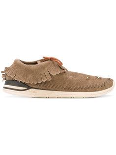 Maliseet Shaman Folk shoes Visvim