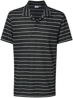 футболка-поло Shaun в полоску Onia