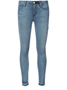 джинсы кроя скинни Prince Rta