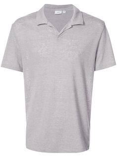 футболка-поло Shaun Onia