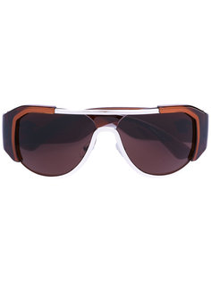 солнцезащитные очки Runway Versace