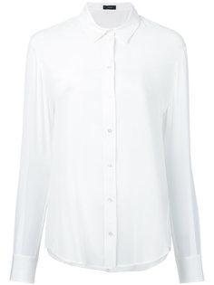 полупрозрачная рубашка Joseph