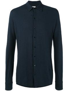 классическая рубашка Peuterey