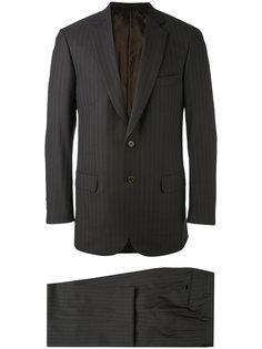 классический костюм-двойка Brioni
