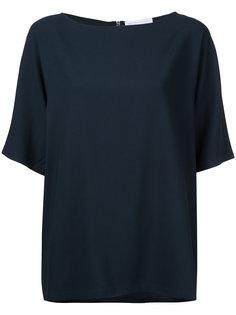 блузка с короткими рукавами  Fabiana Filippi
