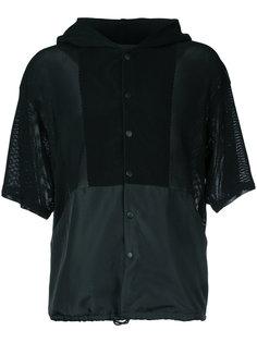 куртка с короткими рукавами Yoshio Kubo