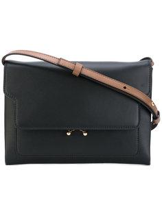 сумка на плечо Pocket Trunk Marni