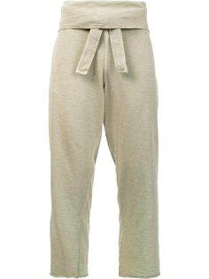брюки Ippon Osklen