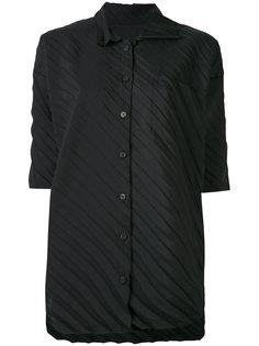 pleated shirt  Issey Miyake Cauliflower
