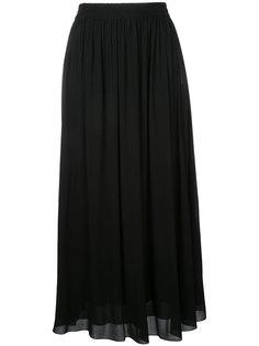 пдиссированная юбка Saia Emilio Pucci