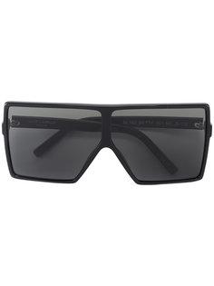 солнцезащитные очки Big Space Saint Laurent