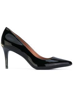туфли с заостренным носком Calvin Klein