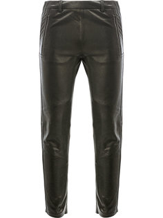 cropped trousers Ilaria Nistri