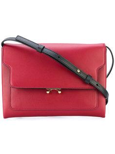 мини сумка через плечо Pocket Trunk Marni