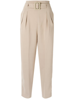 cropped trousers Egrey