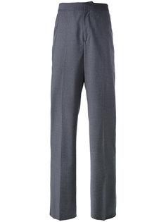 брюки с поясом Yang Li