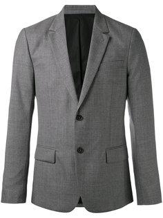 классический пиджак Ami Alexandre Mattiussi