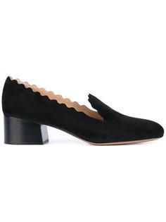 Lauren loafers Chloé