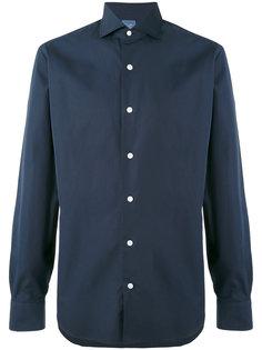 simple shirt Barba
