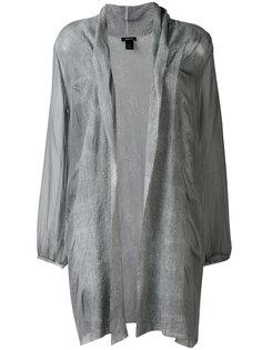 oversized lightweight jacket  Avant Toi