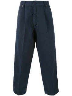 Japan cropped chinos Costumein