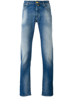 slim-fit jeans Jacob Cohen