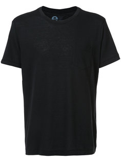 pocket T-shirt  Osklen