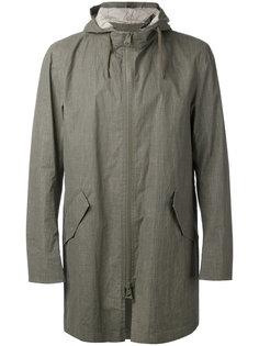 куртка с длинными рукавами и капюшоном Herno
