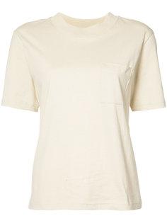 jersey T-shirt Organic By John Patrick