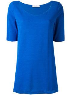plain T-shirt Le Tricot Perugia