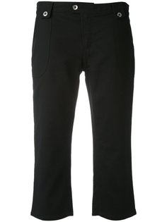 cropped trousers  Dolce & Gabbana Vintage