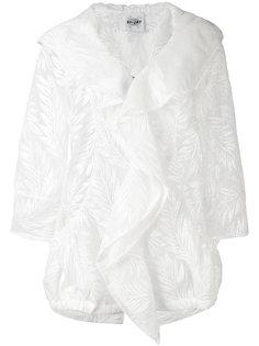 sequin embellished jacket  Si Jay
