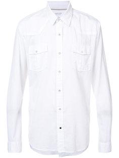 Travel shirt Osklen