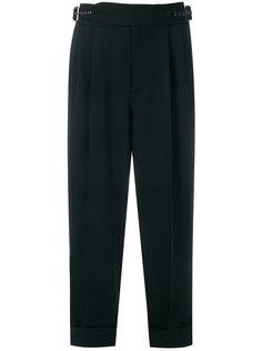 укороченные брюки  Tom Ford