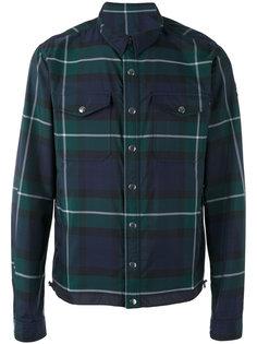 куртка-рубашка Trionphe Moncler