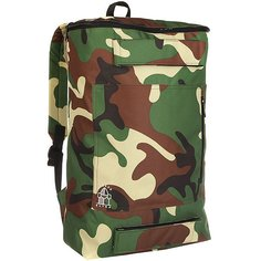 Рюкзак туристический Extra B343 Camo Green