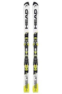 Горные лыжи Head Sgm 207 Race Plate