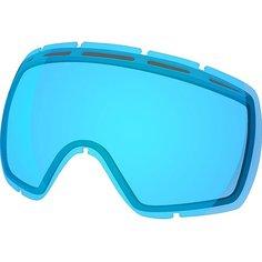 Допоплнительная линза для маски двойная Shred для Stupefy 54% Clear Blue