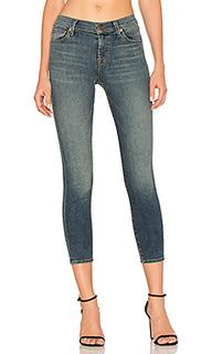 Скинни джинсы со средней посадкой 835 - J Brand