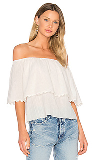 Блуза с тройной подгонкой - ROI