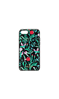 Jeweled jardin iphone 7 case - kate spade new york